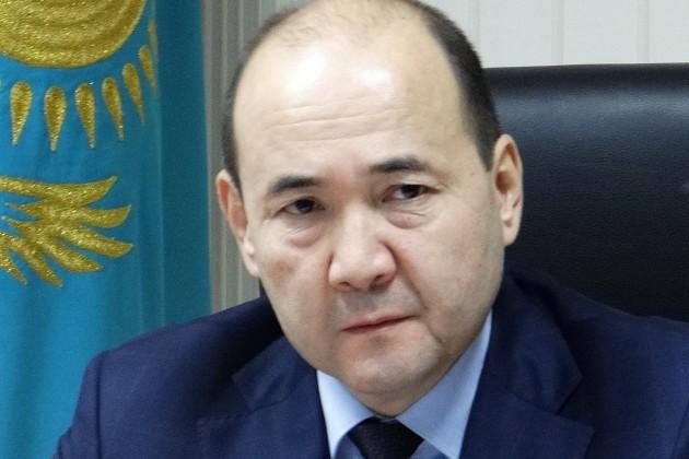 Новым генпрокурором страны стал Гизат Нурдаулетов