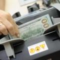 Курс доллара снизился до 379,5 тенге