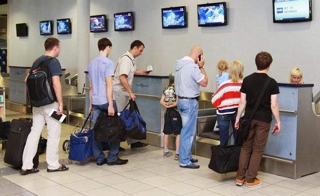 Казахстанцы выбирают краткосрочные туры