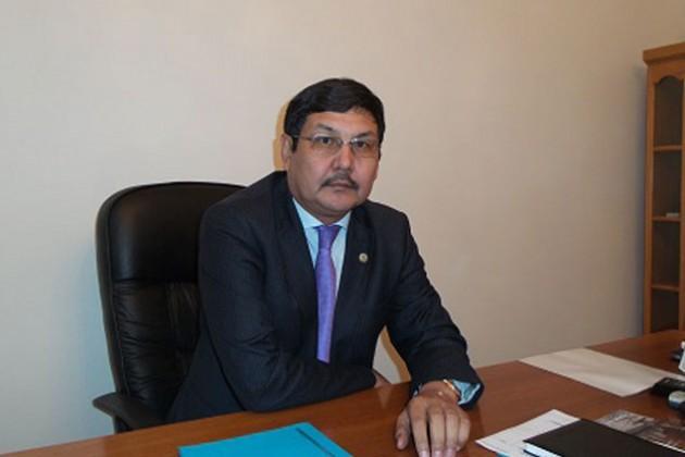 Назначен ответственный секретарь МИД РК