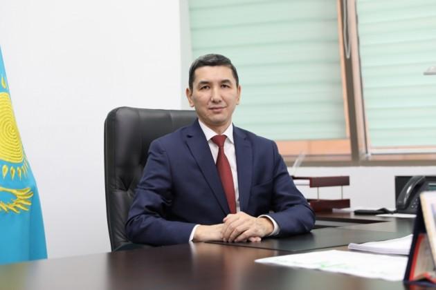 Назначен руководитель Қазақстан Ғарыш Сапары