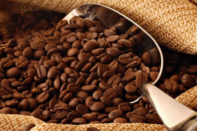 Наиболее выгодной инвестицией в 2014 году стал кофе