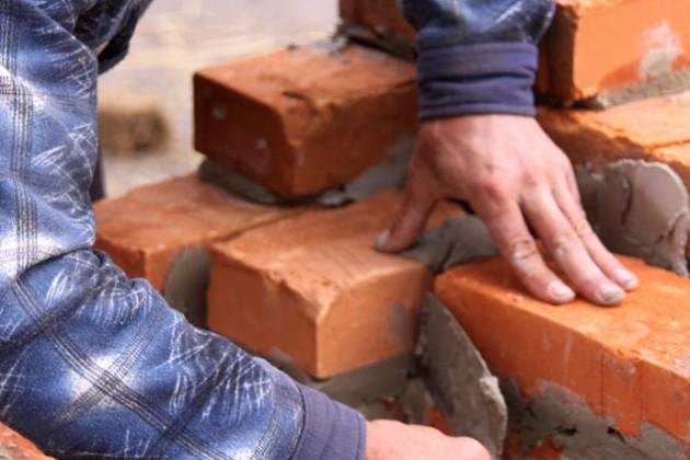 Объемы строительства жилья увеличились на 14,6%