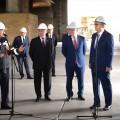 Президенту презентовали пилотный проект «Народный контроль»
