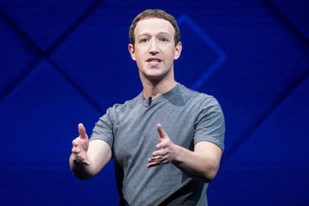 Facebook планирует выйти нарынок онлайн-знакомств