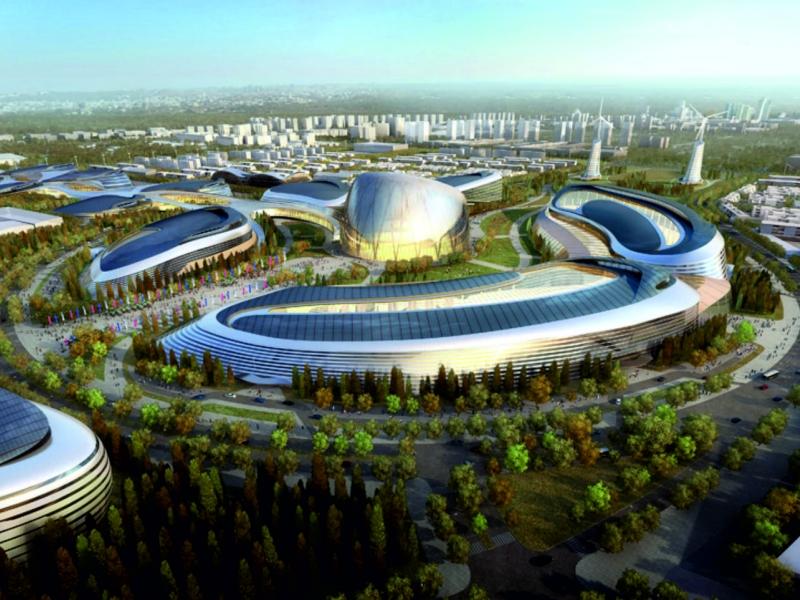 Чего ожидать казахстану от экспо 2018