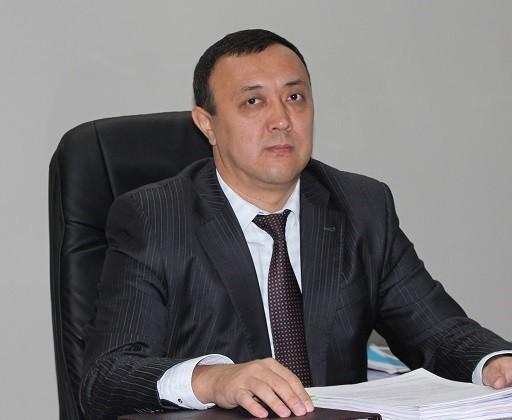 Назначен новый заместитель Бауыржана Байбека