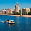 Будет составлен рейтинг качества жилых домов ибизнес-центров Астаны