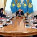 Президент поручил решить проблемы валютных иипотечных заемщиков