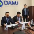 KMF получит через Фонд Даму 5,9млрд