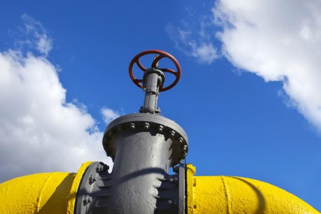 Казахстан в 2014 году увеличил экспорт газа в Украину на 16,4%