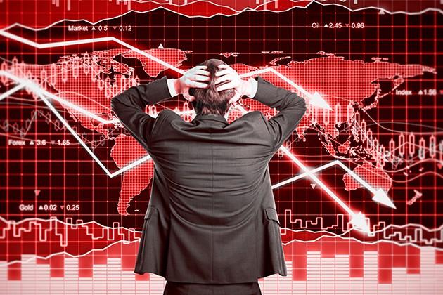 panic came red - News of Kazakhstan and the world on the business portal Kapital.kz