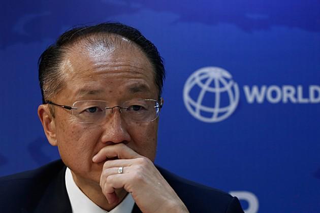 Глава Всемирного банка уходит в отставку