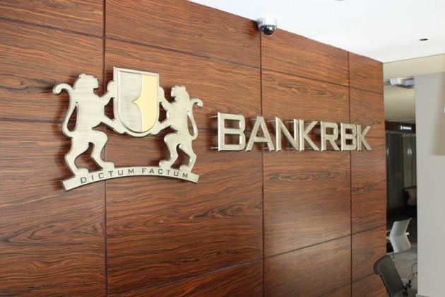 За год чистая прибыль Bank RBK увеличилась на 63,4%