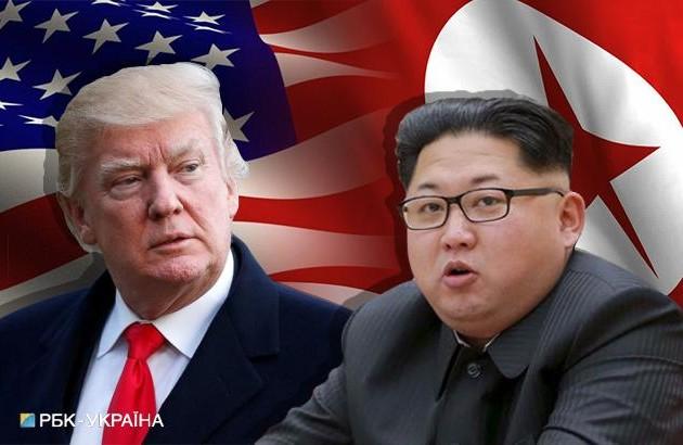 Делегация США прибыла вКНДР