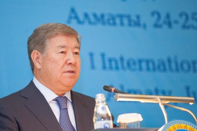 Аким Есимов пересчитал гостиницы в Алматы
