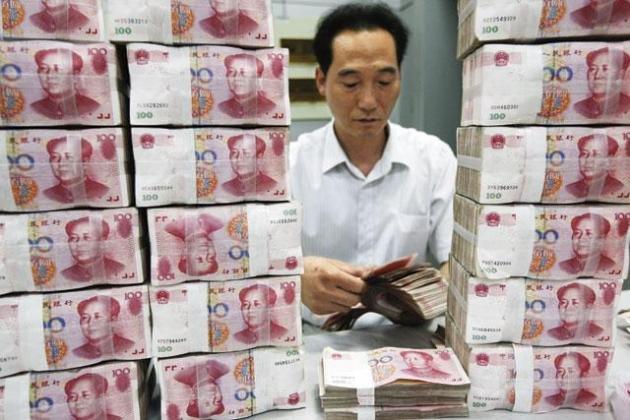 Китай давит на развивающиеся страны
