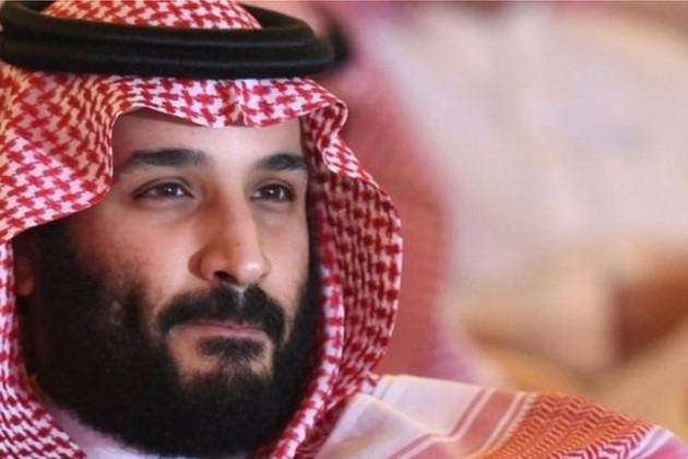 Задержанные саудовские принцы вернули вказну свыше $100млрд