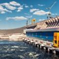 Каскад гидроэлектростанций планируется построить на востоке Казахстана