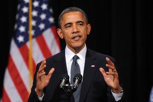 Барак Обама продлил нагод санкции против России