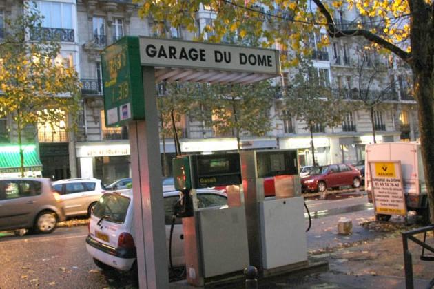 Франция сократит потребления нефти и газа