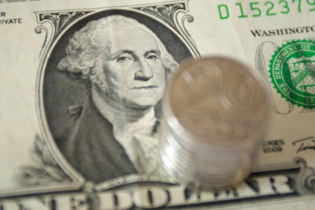 Январь на рынке труда начался с вакансий с зарплатой до $10 тыс
