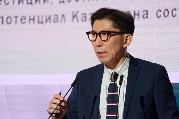 Досым Сатпаев: Определенность нужна не только инвесторам и геополитическим игрокам, но и самим чиновникам