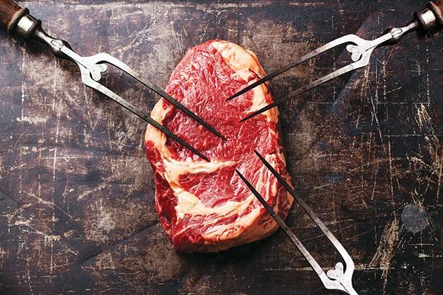 Зачем мясные магнаты пришли вКазахстан?