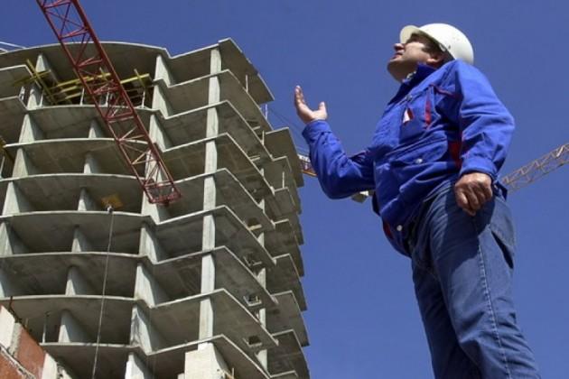 Кредиторы покидают казахстанскую стройку