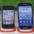 Samsung отобрала у Apple звание прибыльного производителя