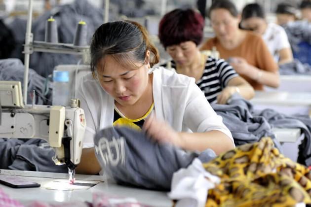 Бизнес теряет доверие кэкономике Китая