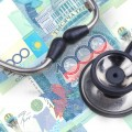 За 20 лет финансирование здравоохранения в РК выросло в 20 раз