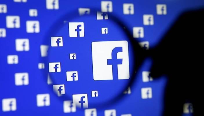 Вокруг Facebook вновь разгорелся скандал