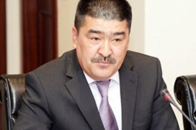 Назначен вице-министр охраны окружающей среды  РК