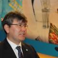 Абзал Сапарбекулы стал послом Казахстана вТурции