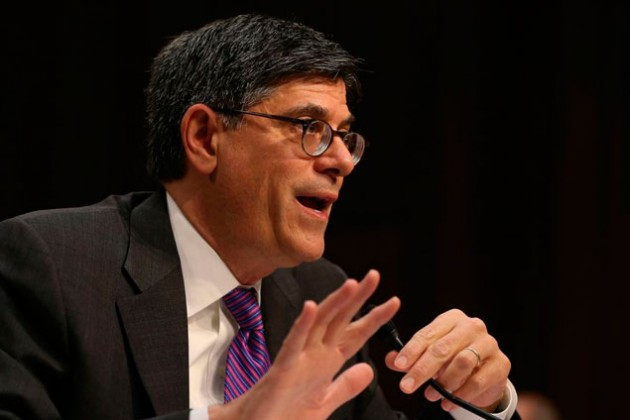 Потолок госдолга США будет достигнут в феврале