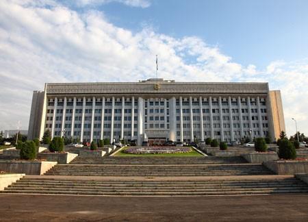 Правительство мотивирует акимов
