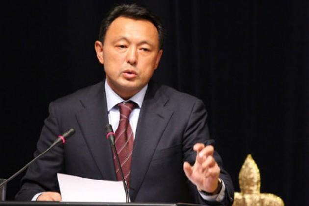 Избран председатель совета директоров КМГ