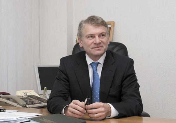 Назначен посол Беларуси в Казахстане