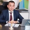 Руслан Омаров вернулся в Первое кредитное бюро