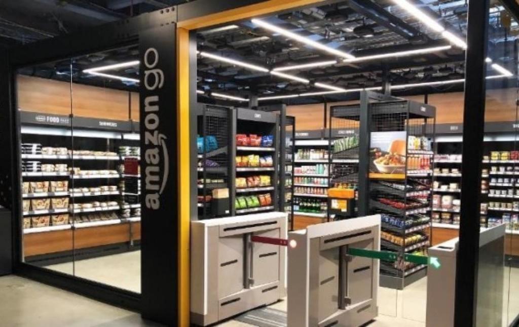 Amazon откроет сеть продуктовых супермаркетов