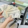Доллар подешевел до325тенге