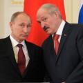 Лукашенко предложил Путину скоординироваться