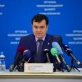 Женис Касымбек предложил оставить режим «открытого неба» для Астаны