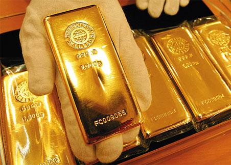 Cнижение цен на золото продлится недолго