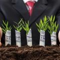 Акимат Астаны выделит 300 млн тенге на поддержку молодых бизнесменов