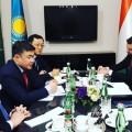 Венгерские бизнесмены приедут вКазахстан