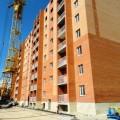 В Кокшетау построят 80 тыс. кв. метров жилья