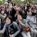 Японии угрожает демографический шок