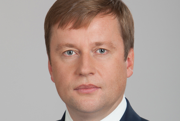 Михаил Васятин стал зампредседателя правленияДБ «Сбербанк»